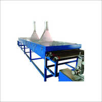 Paste Dot Coating Production Line