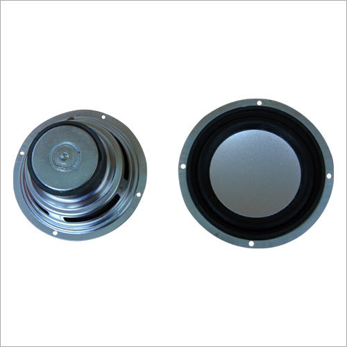 "4"" Multimedia Speakers"