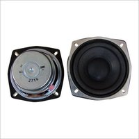 3 Inch Multimedia Speaker