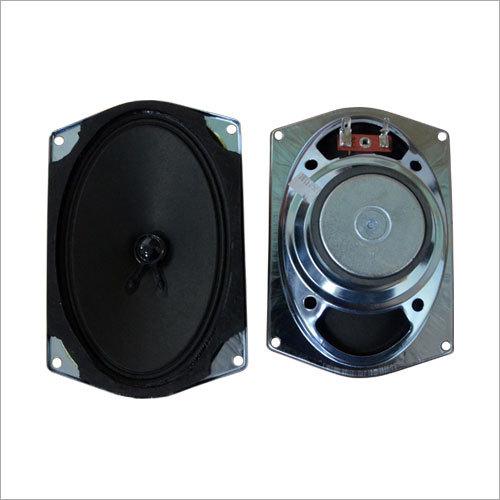 6x4 Inch PA Speaker
