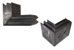 L Type Brick