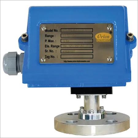 Flanged Pressure Switch MT Series