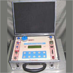 Pollution Control & Monitoring Equipment