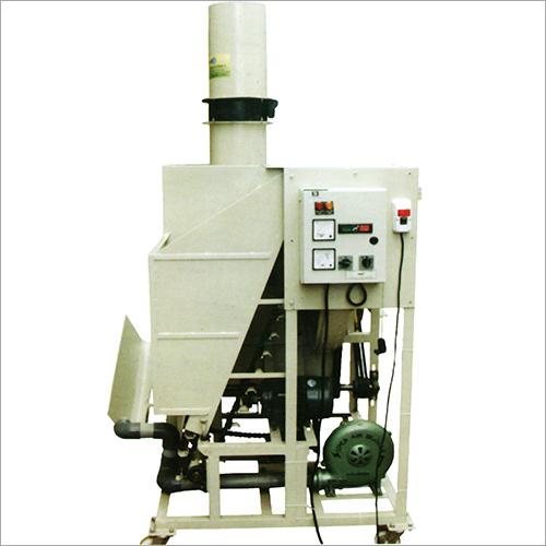Betel & Areca Nut Dry Dehusking Machine