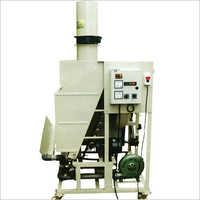 Betel Nut - Areca Nut Dry Dehusking Machine