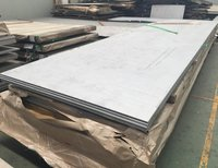 Ferritic Stainless Steel 405 Plate ( S40500)