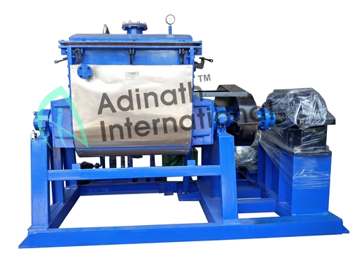 Jacketed heating 500L Sigma blade Mixer for Silicone / double Sigma kneader / extruder