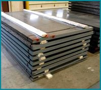 Ferritic Stainless Steel 409 Plate ( S40900)