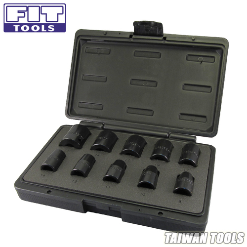 FIT TOOLS Made in Taiwan 1/2
