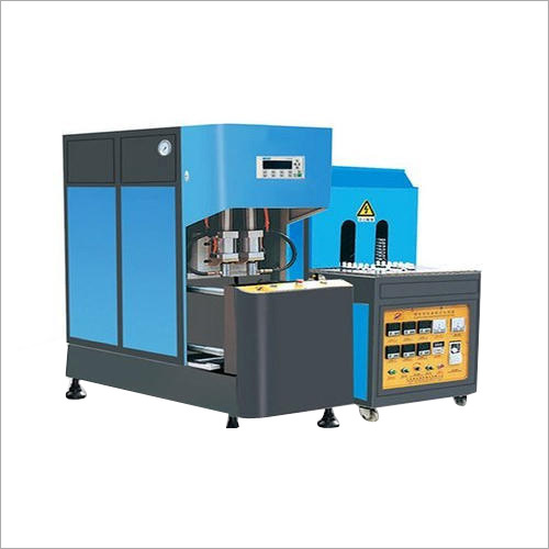 Auto Drop Stretch Blow Molding Machine