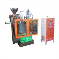 Strech  Molding Machine