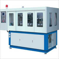 Strech Blow Molding Machine