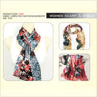 Women Scarf And Stole