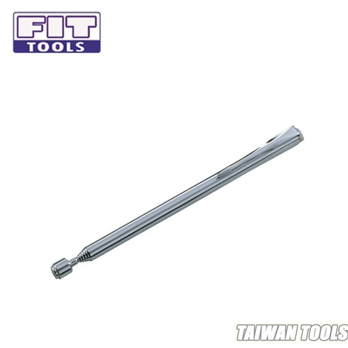 FIT TOOLS Extendable Telescopic Magnetic Pick-Up Tool