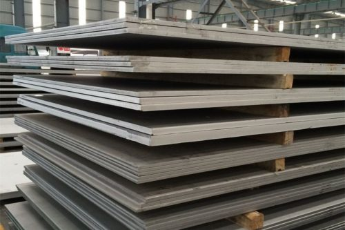 Ferritic Stainless Steel 430 Plate (S43000)