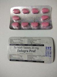 Tadagra Professional 20 Mg