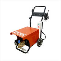 Trolley Mount Car Washer