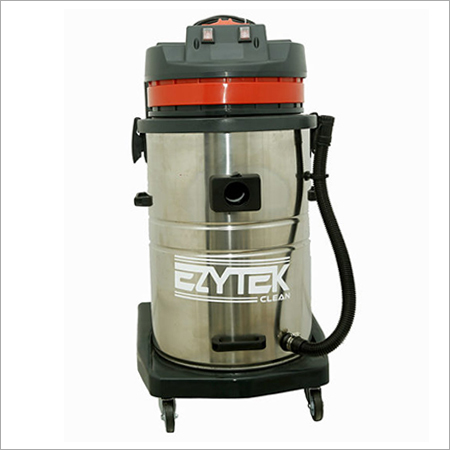 70L Dry and Wet Vacuum Cleaner