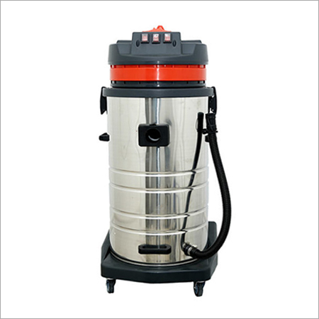 80L Dry and Wet Vacuum Cleaner