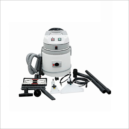 Double Motor Upholstery Cleaner