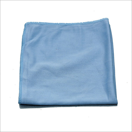 Glass Microfiber Cloth