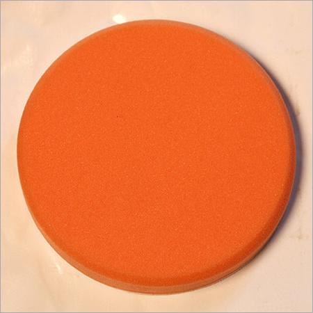 Car Polishing Orange Pads