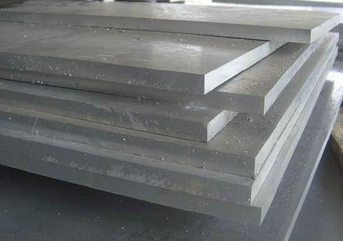 Ferritic Stainless Steel 434 Plate (S43400)