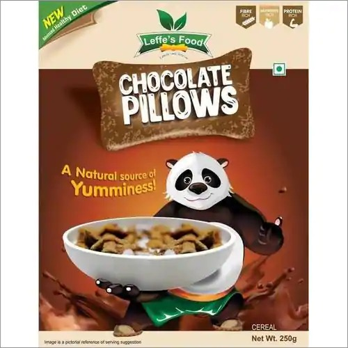 Chocolate Pillows