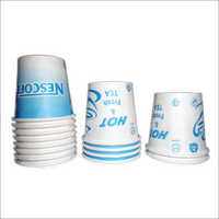 50ML Paper Coffee Cup