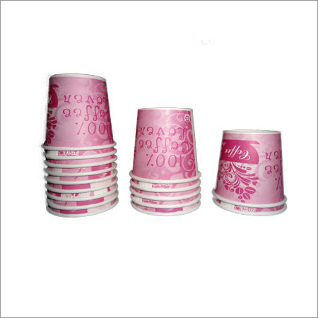 40 ML Disposable Coffee Cup
