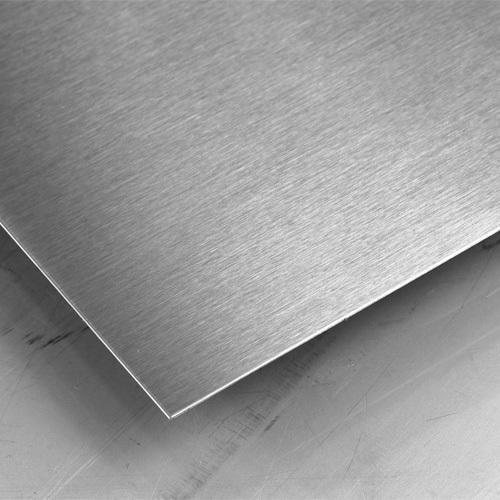 Ferritic Stainless Steel 436 Plate (S43600)