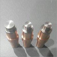 Silver Tungsten Spot Welding Electrode