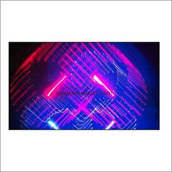 Colorful Hologram Sticker