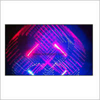 Colorful Hologram Sticker