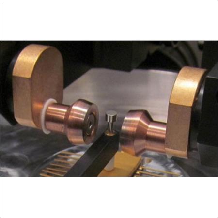 Seam Sealing Welding Roller Electrode