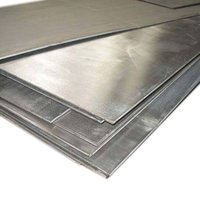 FERRITIC STAINLESS STEEL PLATES