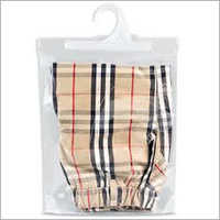 PVC Garment Pouch