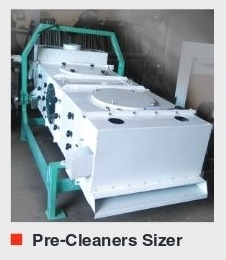 Grain Pre Cleaners