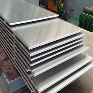 HIGH NICKEL ALLOYS