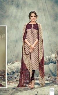 Radhika Azara Catalog Design Suit Wholesale Surat