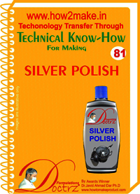 Silver Polish Technical knowHow report