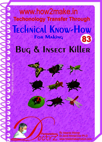 Bug Insect Killer Technical knowHow report