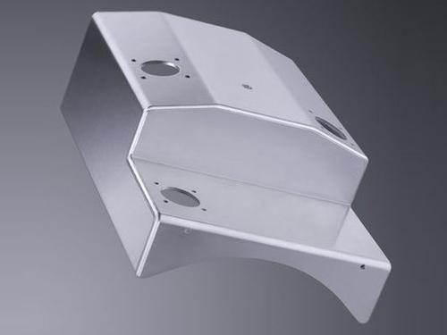 Sheet Metal Laser Welding