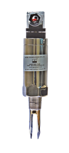 Vibrating Fork type Level Switch for Viscous medium Honeybee (with Threaded connection)