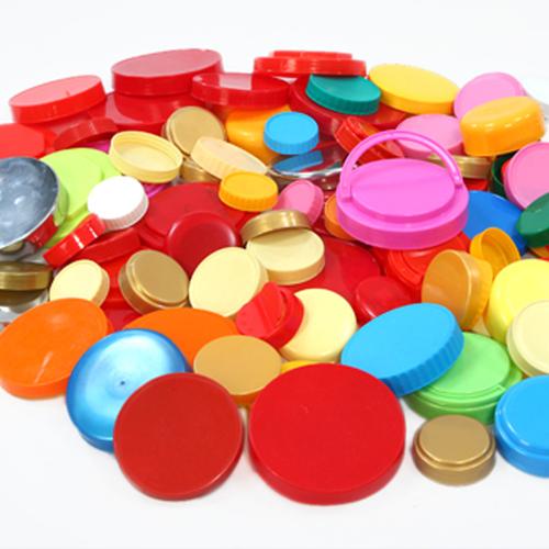38mm Plastic Jar Caps
