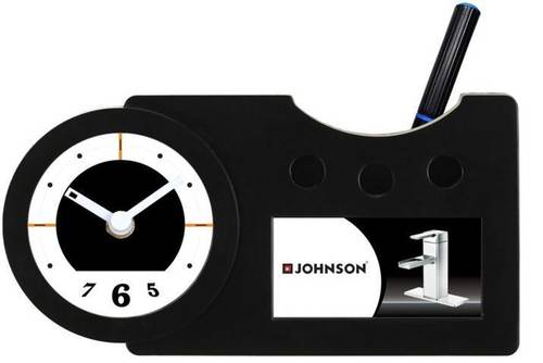 Johnson Desk Clock