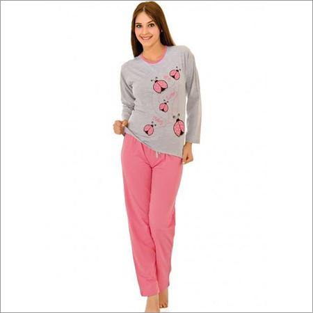 Ladies Nightwear Pajamas