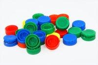 Single Color Bottle CTC Caps