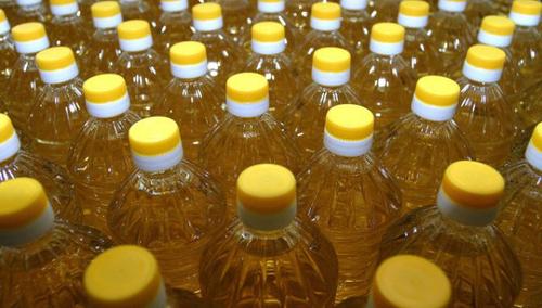 Edible Oil Bottle Cap