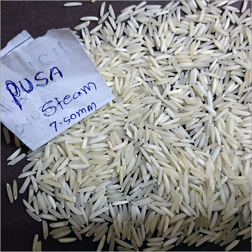 Pusa Steam Rice
